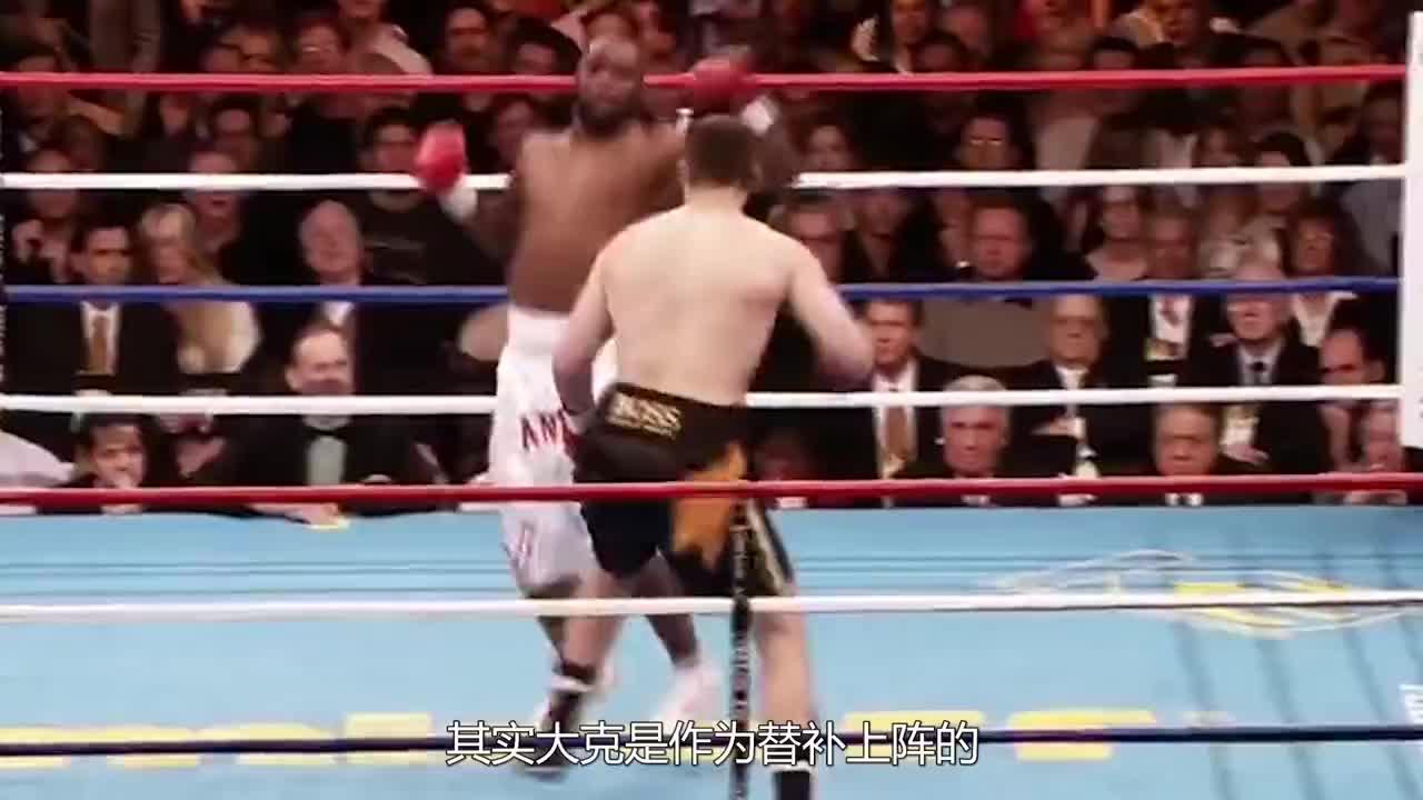 刘易斯六回合TKO战胜大克里琴科后,被逼上绝境,退役是最好的选