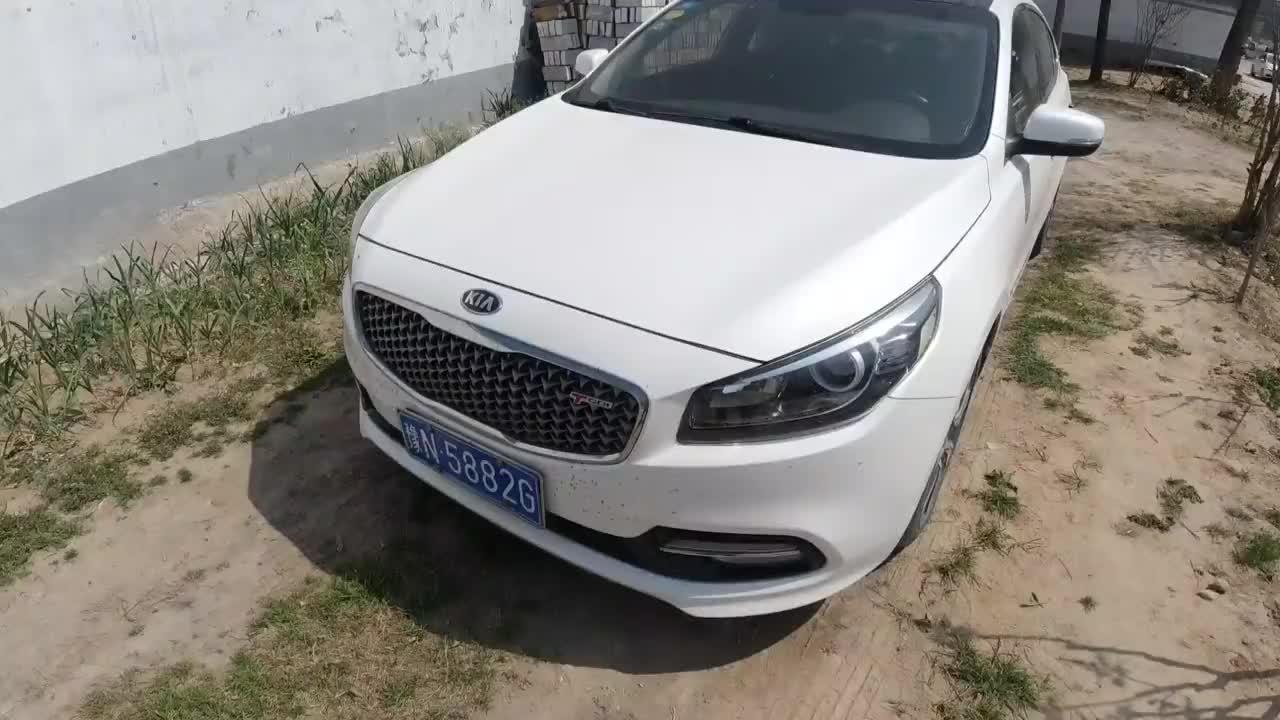 视频:韩系车二手的起亚K4停产了能买吗,有啥优点缺点