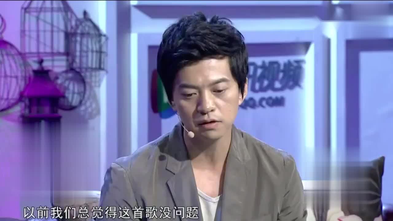 李健:唱片公司害了原创歌手,我们只需要一个周杰伦就够了