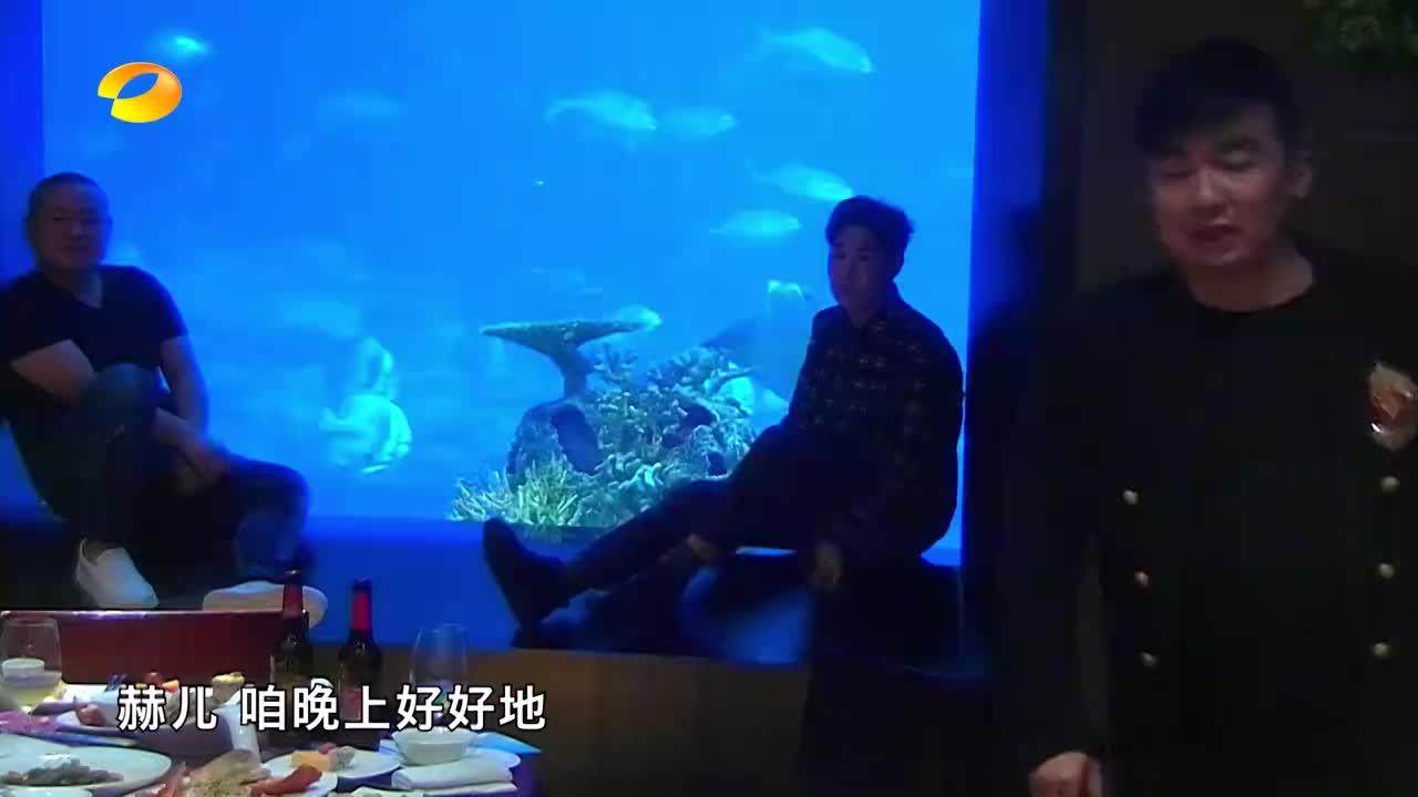陈赫演上瘾了,和杜淳岳云鹏几人,把小沈阳骗得啥都不知道!