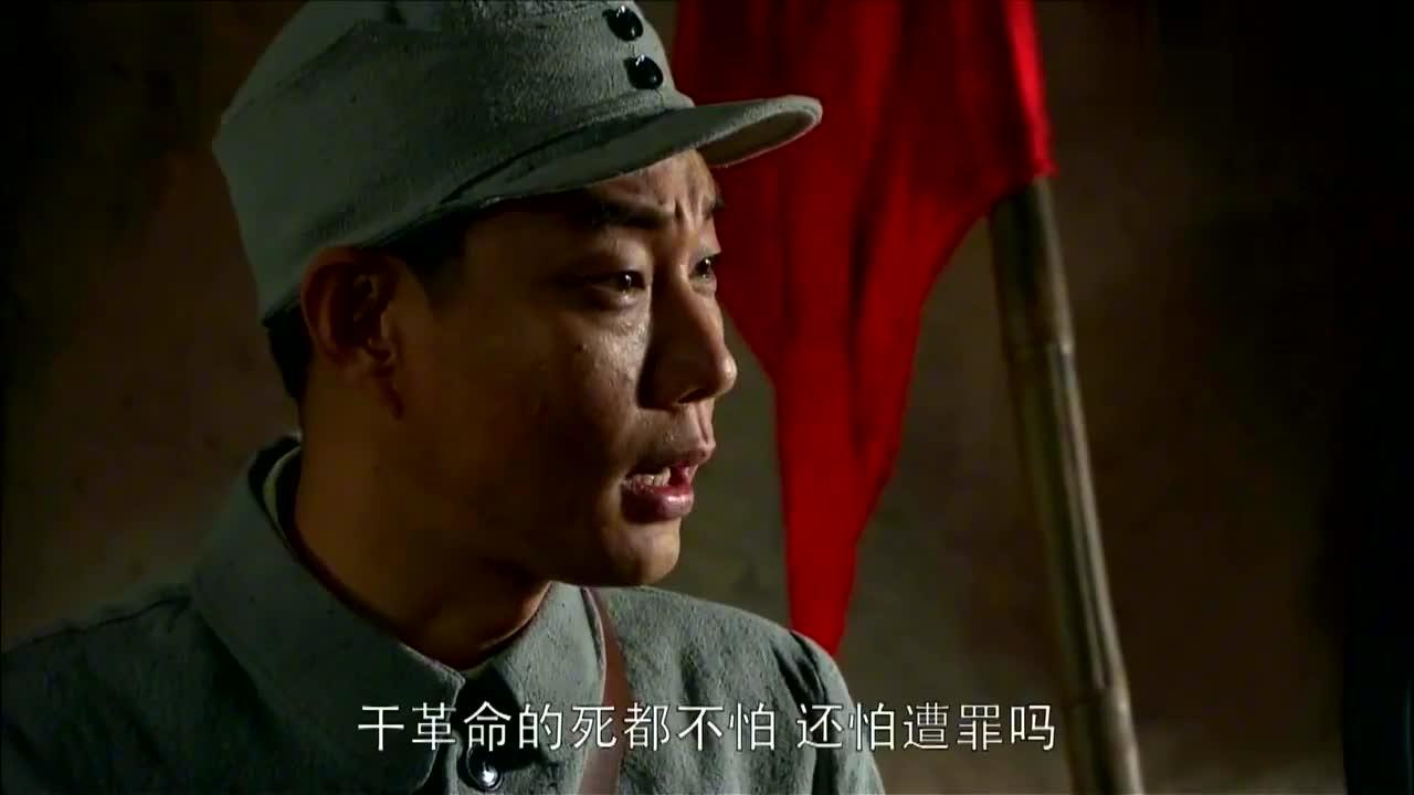 雪豹:张仁杰排除异己,竟诬陷周卫国是特务,真是啥也不是!