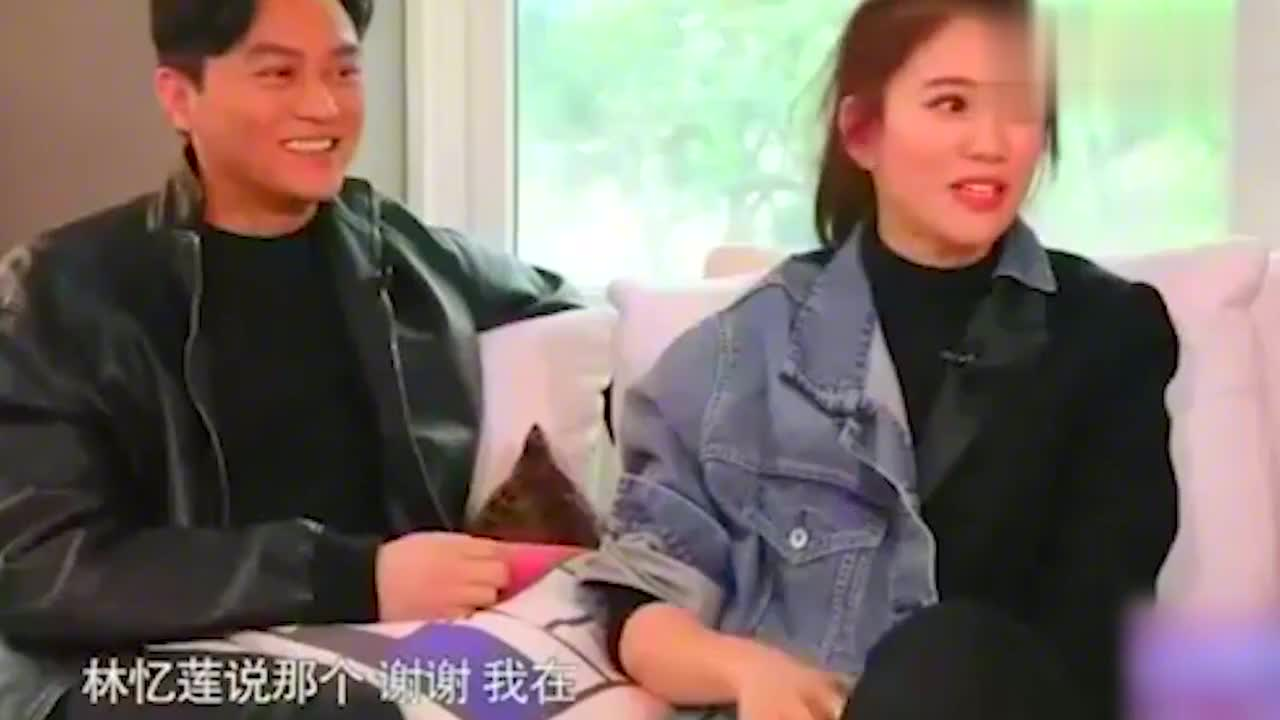 张智霖让袁咏仪多学学林忆莲,说明其中原因,气得袁咏仪直飚粤语