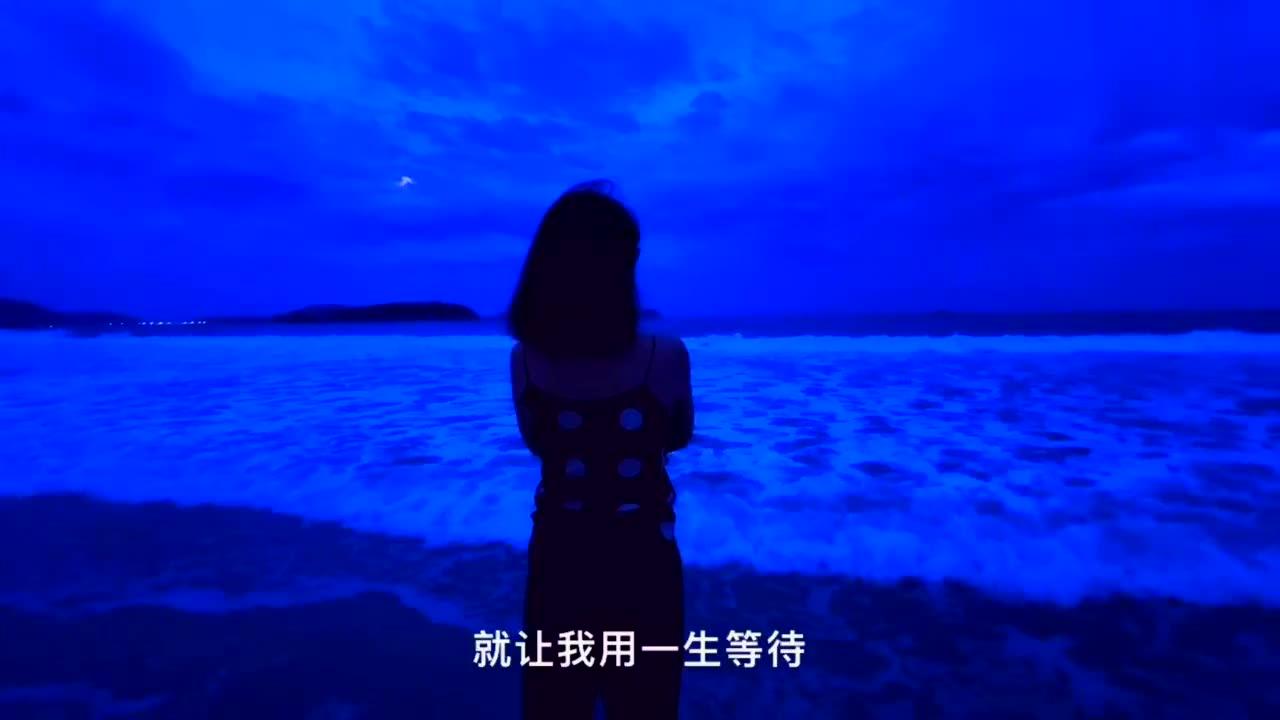 张雨生经典歌曲《大海》,深情却伤感!触碰到了多少人的泪点……