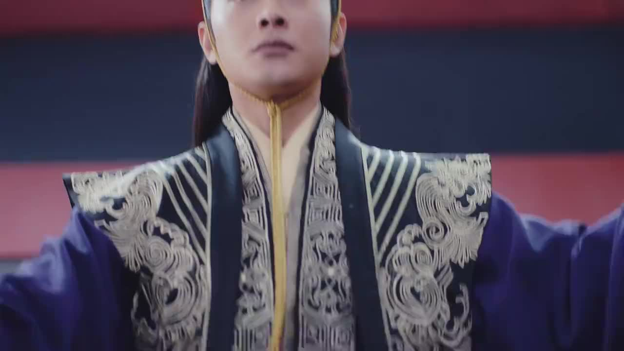 锦绣未央:未央成为皇后,母亲被封官,真是太幸福