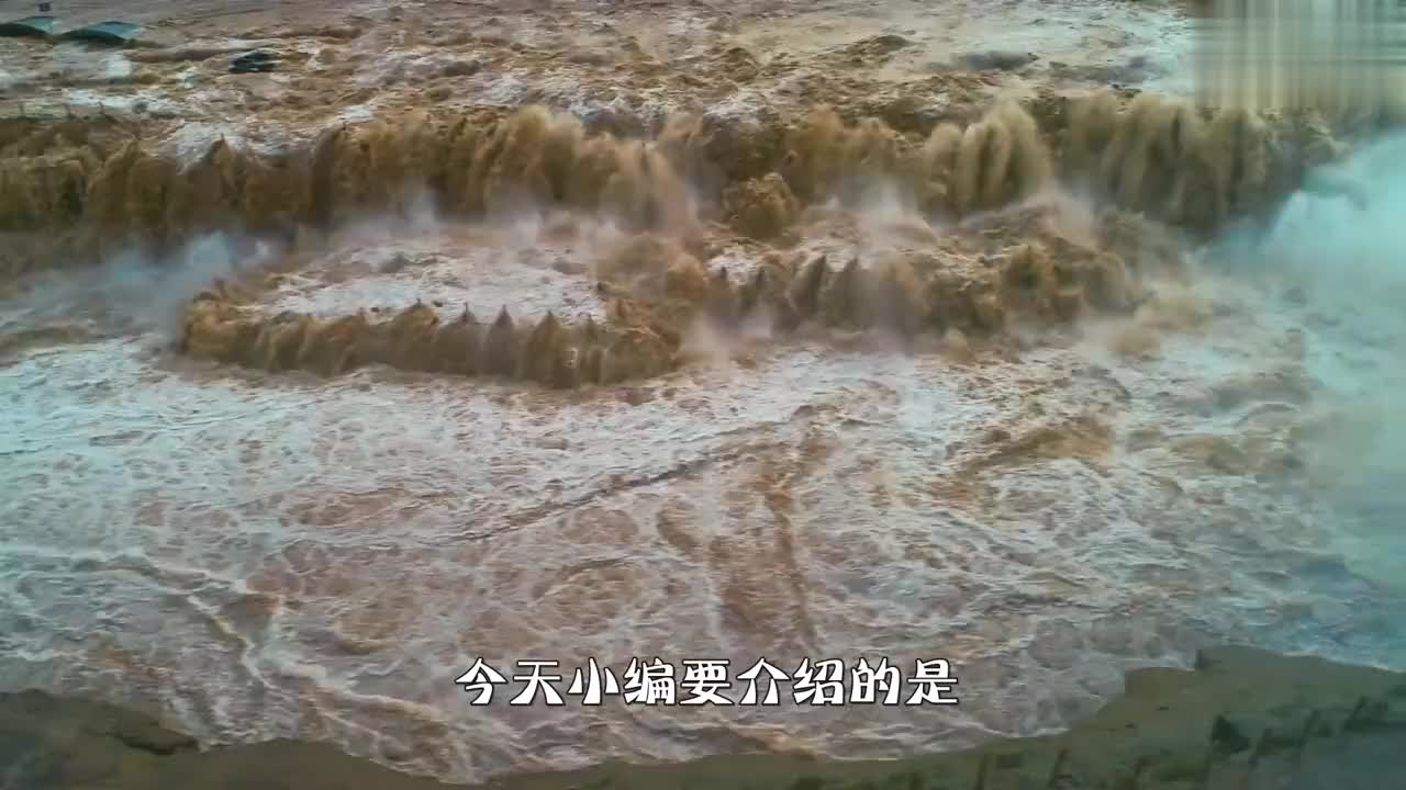 我国流量最大的4条河,黄河未上榜,第一仅此尼罗河和亚马逊河