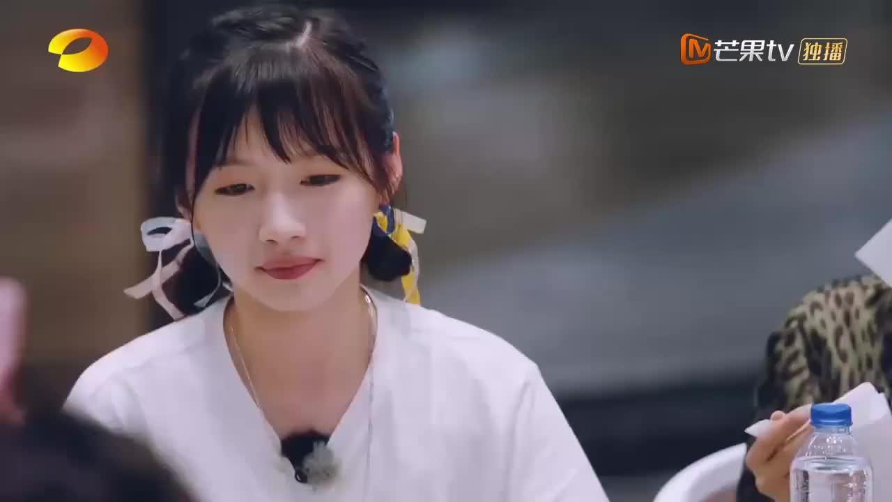 中餐厅4:李浩菲借着吐槽大会,说出了赵丽颖整季的不易
