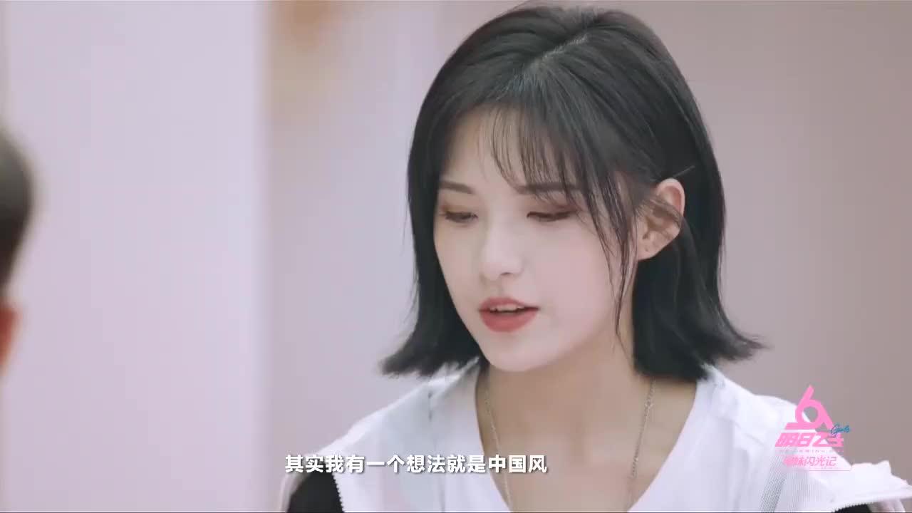 """王木男秀""""中国风""""舞蹈,一举一动绝对的古典美人谁都比不了"""