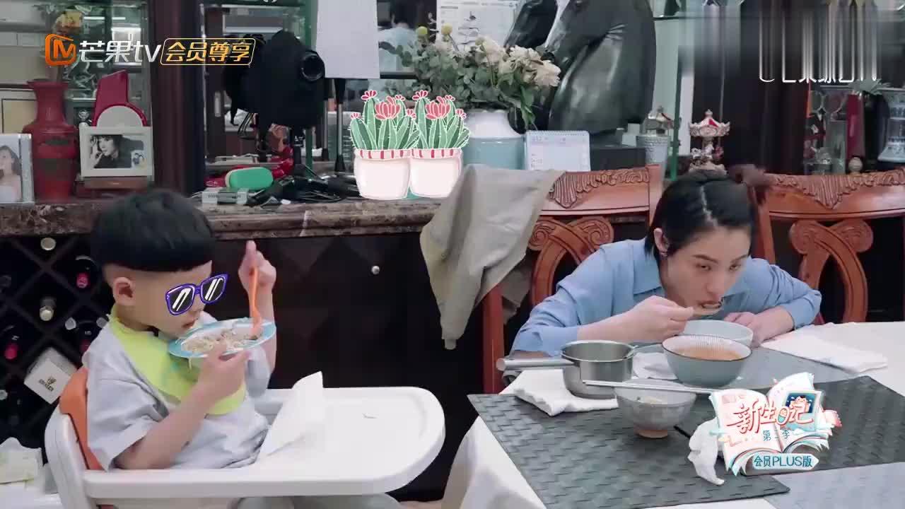 王弢煮汤圆屡遭失败,谁料妈妈一句话神补刀,刘璇:果然是亲妈!