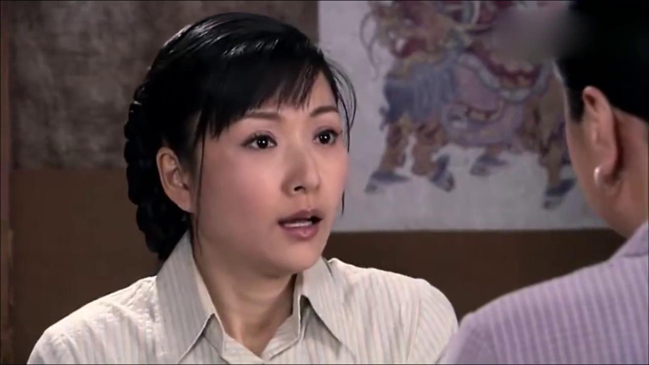 秋菊有手艺又勤奋,阿宽婶的小店起死回生,一个月就赚了这么多钱