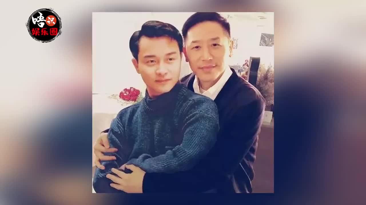 王敏德女儿宣布和同性外籍女友结婚,妻子由抗拒到祝福
