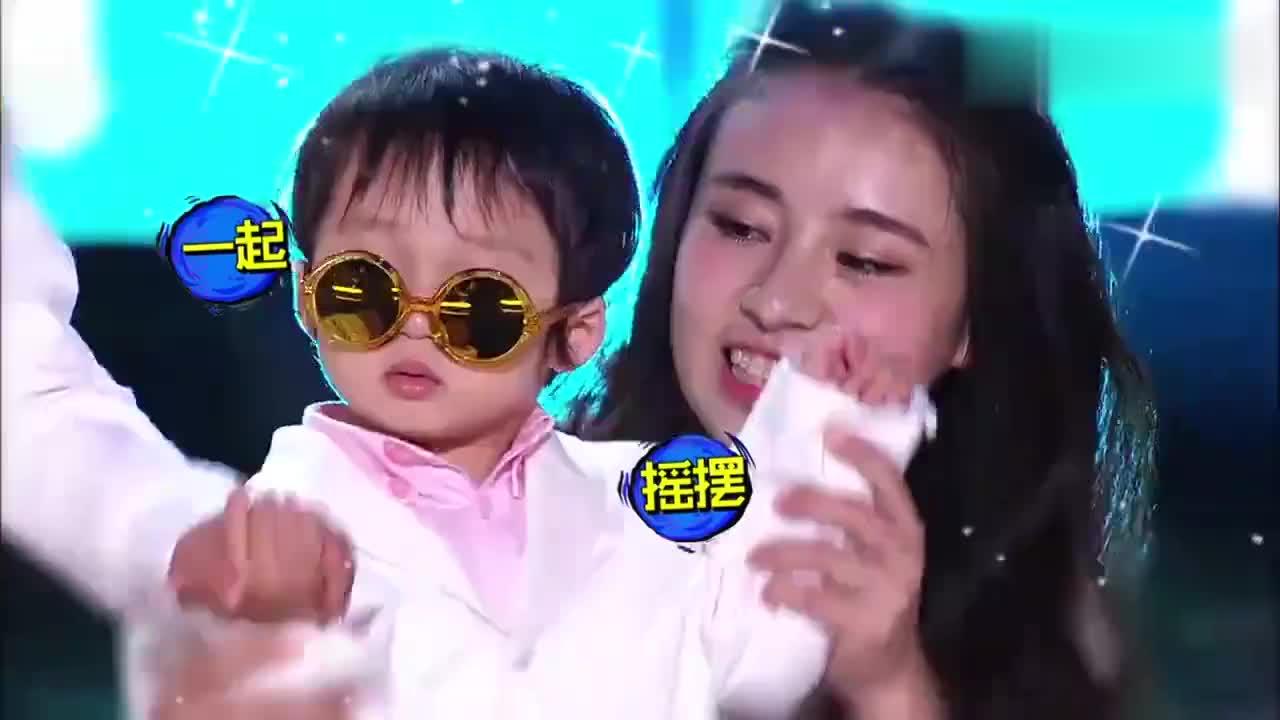 天天向上:邹明轩迷糊开口,谁料小姐姐用冰淇淋诱惑,立马振奋!