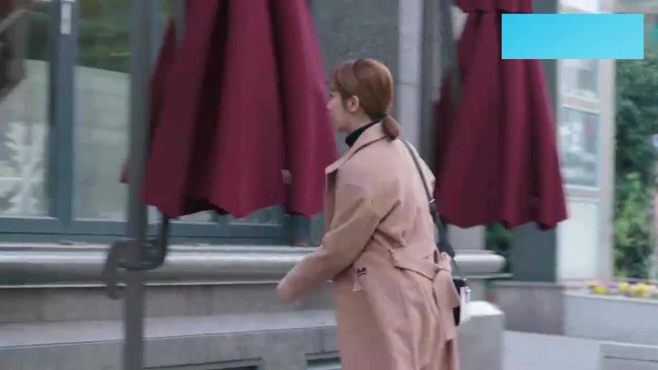 邱莹莹生病缺勤,领导不但没开除她,反倒让她升职做店长!
