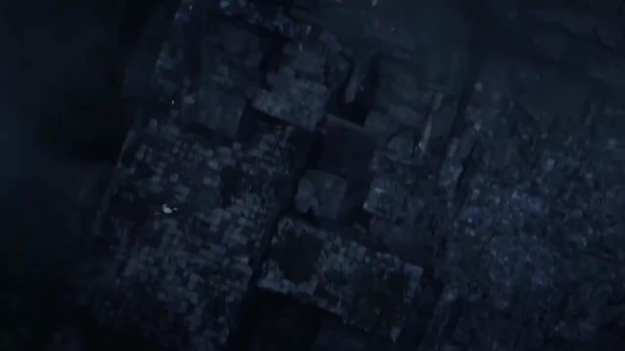 郭敬明导演新作《爵迹2》上线,易烊千玺一句内心旁白,虐哭观众