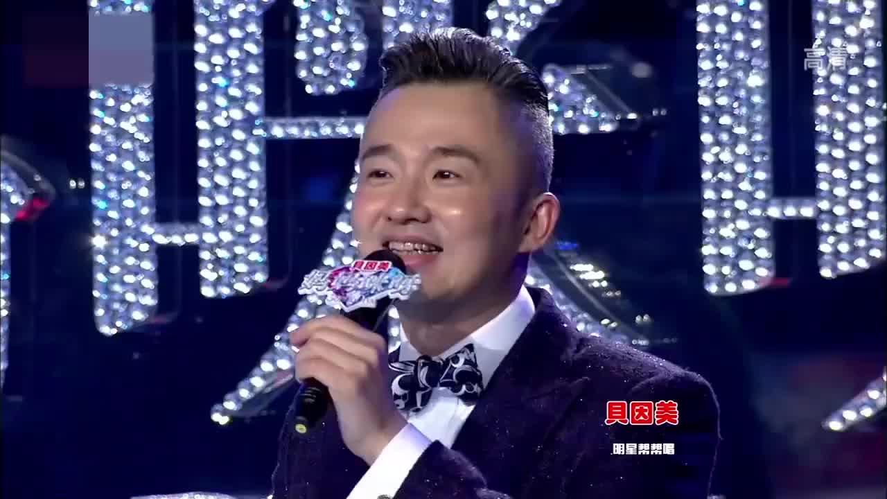 妈妈咪呀:赛程告一段落,黄舒骏带来暖心歌曲《你》