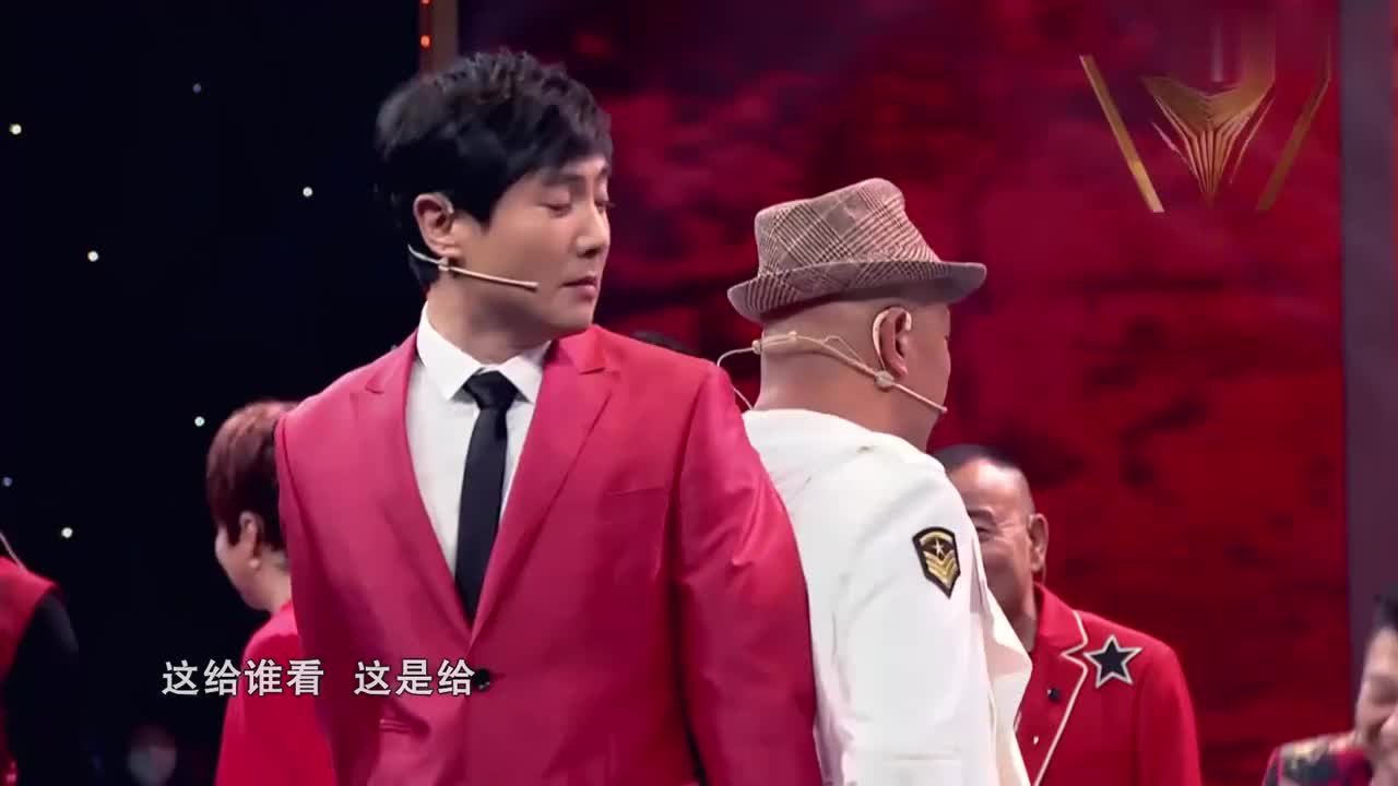 王牌对王牌:沈腾pk赵四,王祖蓝:沈腾我捏死你!白百何看傻了!