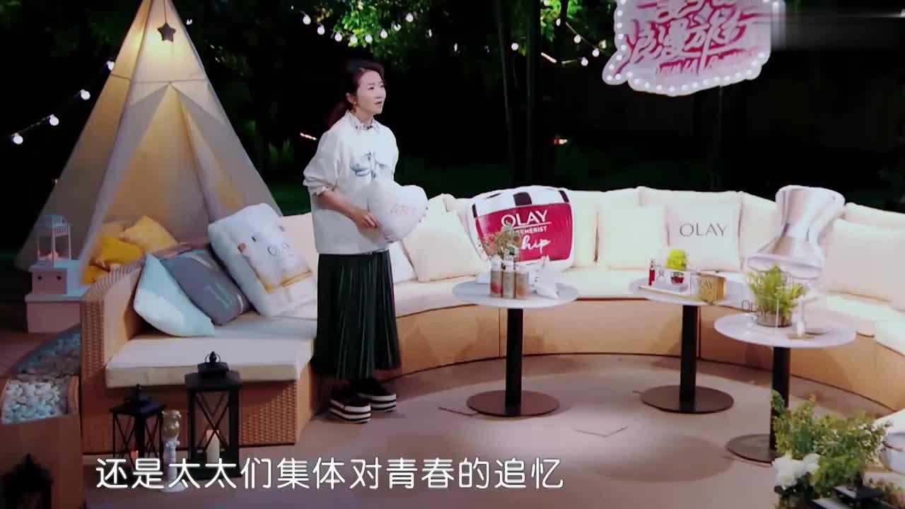 陈小春介绍应采儿,坦言老婆八卦又八婆,简直毫无求生欲!