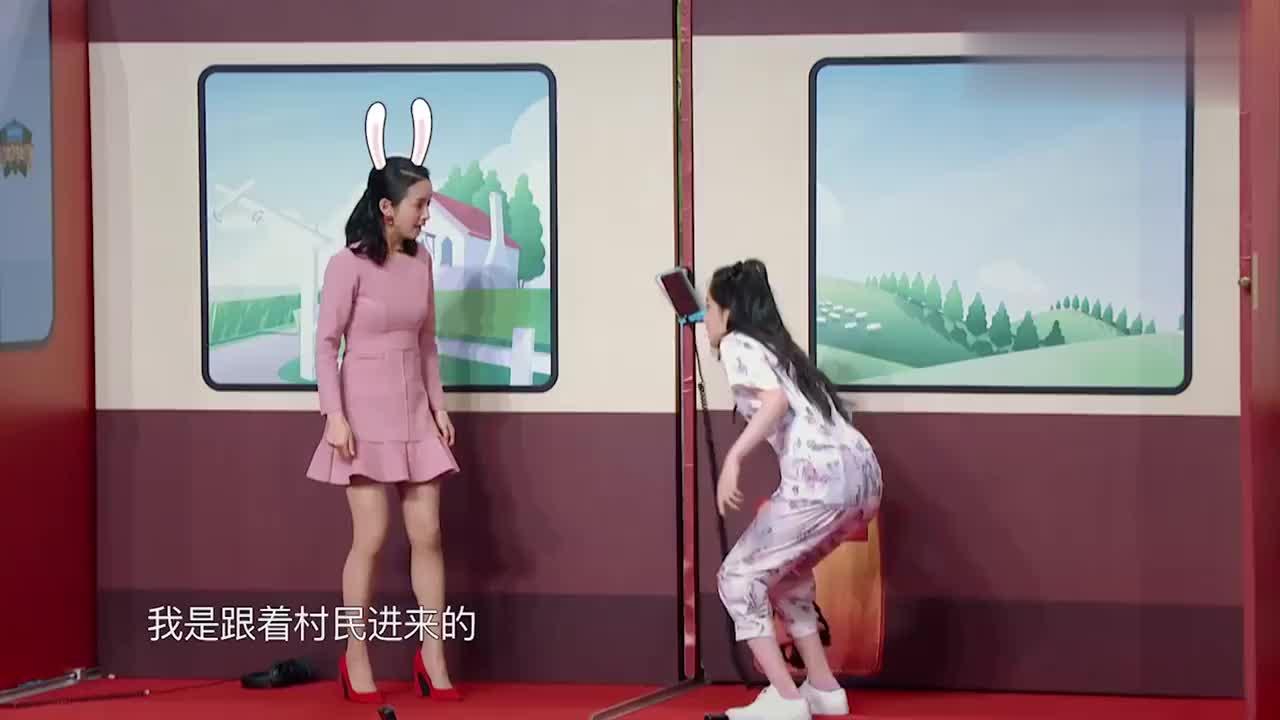 林依晨传递信息:你打我啊,娜娜笑到不行,陈赫:天秀啊!