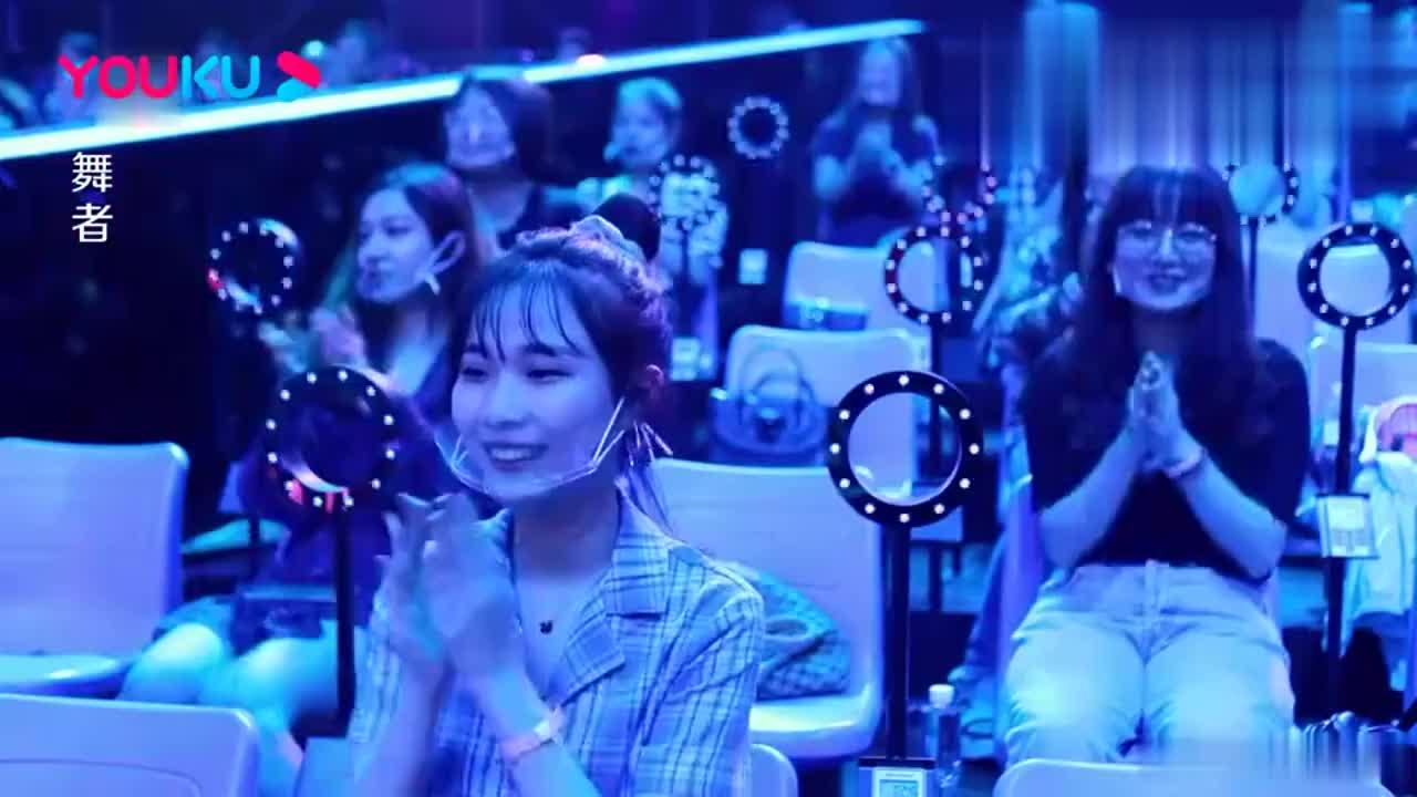 金星质疑与平潭映象编舞相似,李一朦坦言得到过杨丽萍老师支持