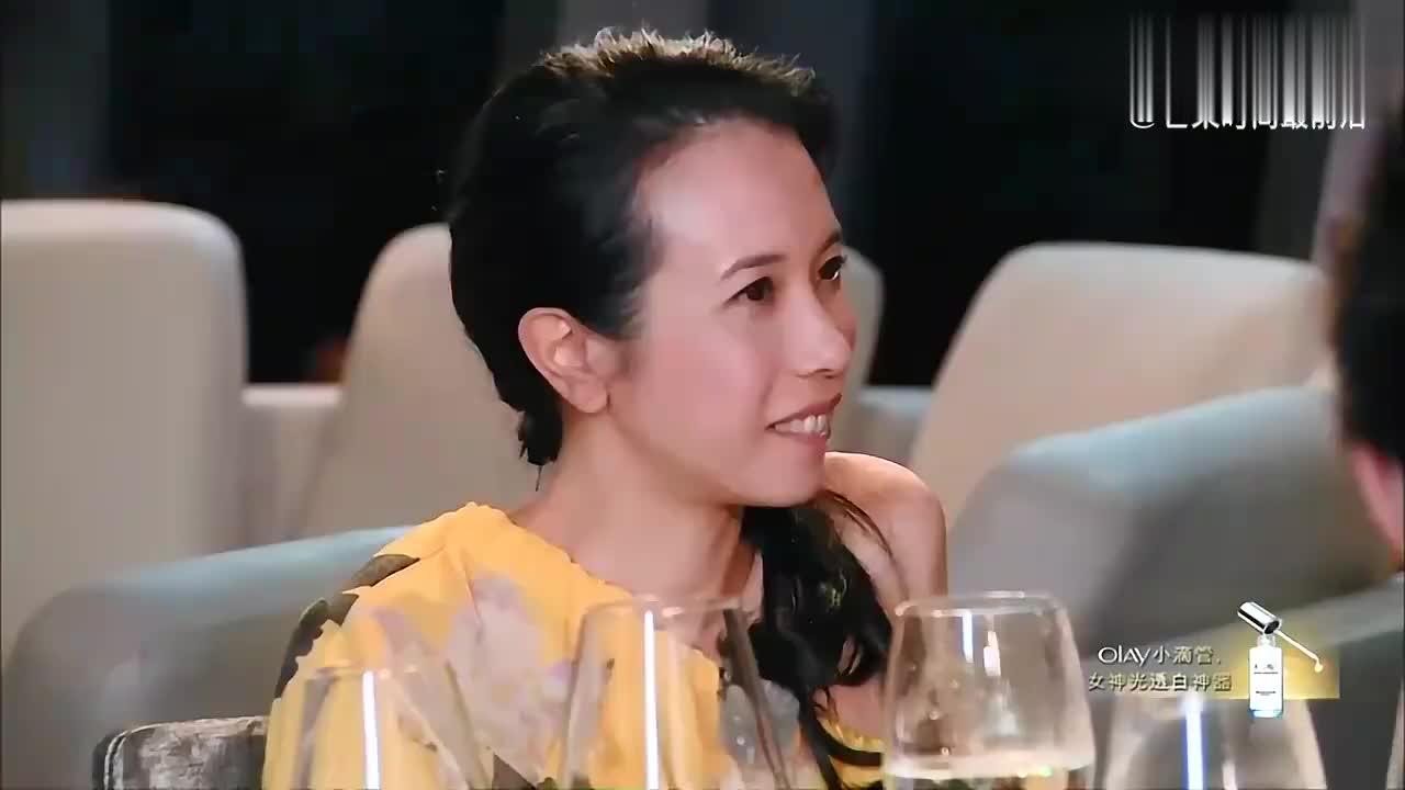 我们来了:江一燕自爆羡慕谢娜,喜欢她的性格,就是个快乐的天使
