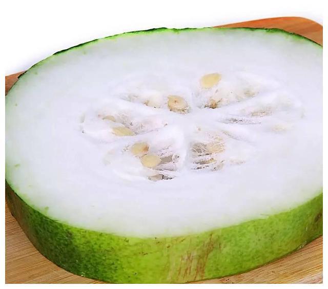 海米冬瓜汤,养胃易消化,做法简单孩子们都爱喝