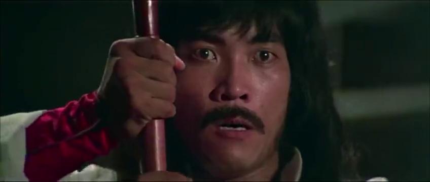 死亡塔:李小龙后继有人!这部香港电影,用截拳道致敬!