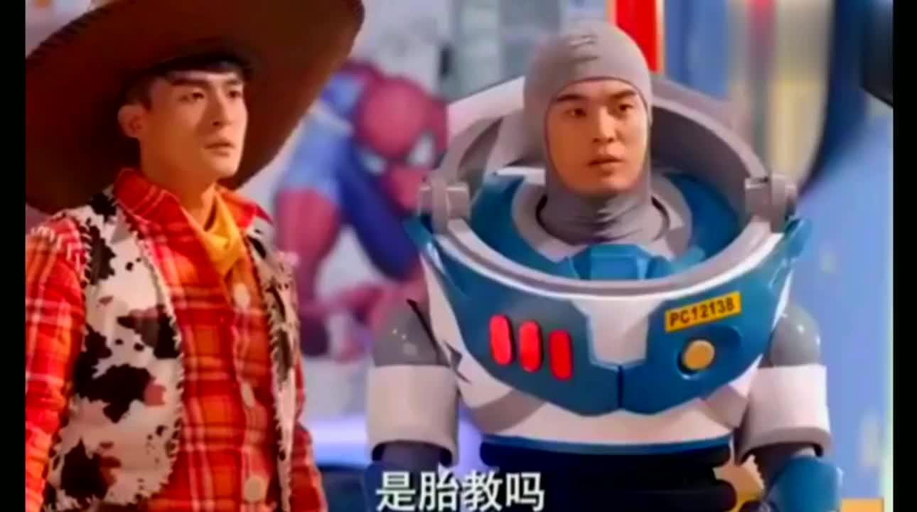张益达怼人功力十级怼的吕子乔曾小贤无话可说!太狠了