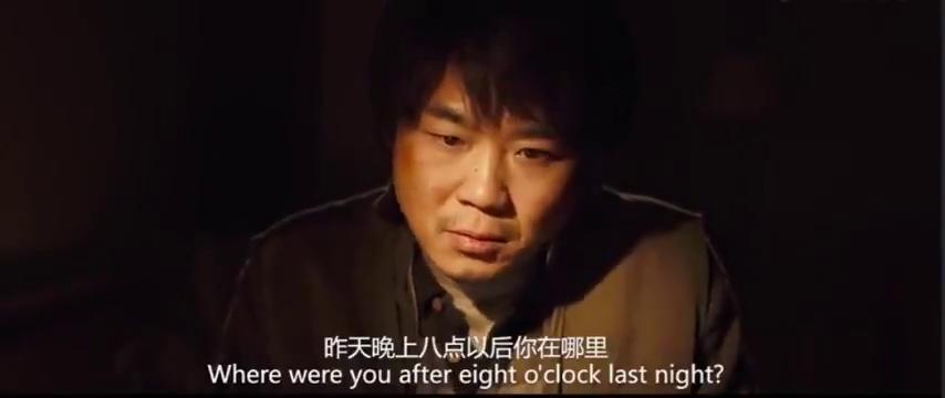 受益人:大鹏演技炸裂,和张子贤为骗局互审串供