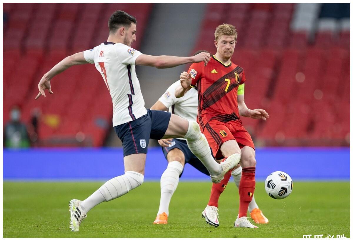 2020-21赛季欧国联A级B组第3轮在温布利球场打开一场大战,由英格兰坐镇主场迎战比利