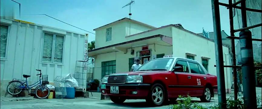 警察和廉政公署同时抓人,张智霖太帅了,霸气强人!