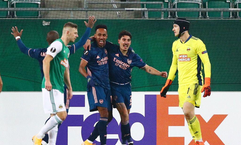 阿森纳前锋奥巴梅扬,谈成为队长的责任