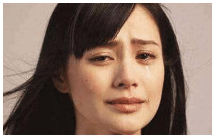 阿娇年近40终落单,前任陈冠希余文乐很幸福,谁该为她来负责?