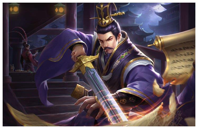 三国杀:刘焉+丈八蛇矛真无解?这些武将直接给他戴痛苦面具