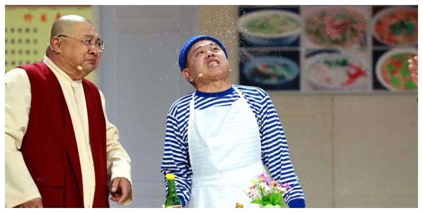 原来潘长江还有个同胞弟弟,身高达1米8!还是电影制作人