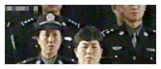 悍匪白宝山的女人:犯抢劫罪、包庇罪而入狱12年,如今已减刑出狱