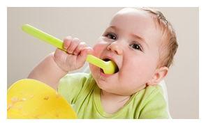 宝宝一岁之内四种辅食不能吃,对健康产生威胁,妈妈快来了解一下