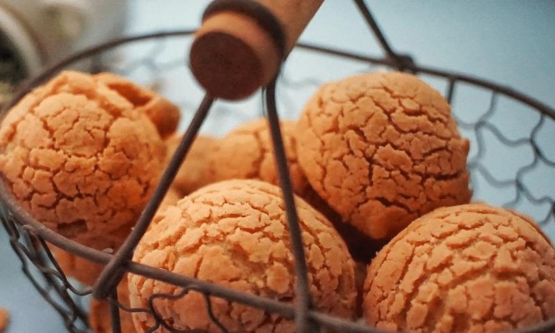教你制作酥皮草莓泡芙,不仅好吃好看高颜值,还超级简单