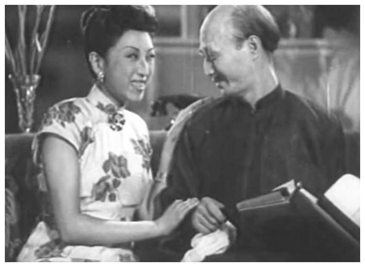 《独立大队》地主婆,苏芸嫁大11岁《渡江侦察记》敌军长崔超明
