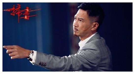 近几年的张家辉却像开了挂一般,打破了香港男演员获奖最多的纪录