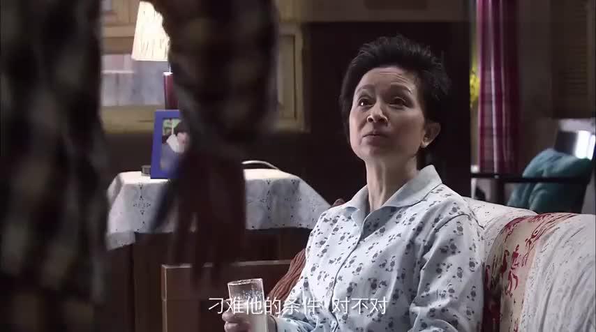三十岁你好:花儿的父母答应第一场婚礼在北京办,但是办得简单点