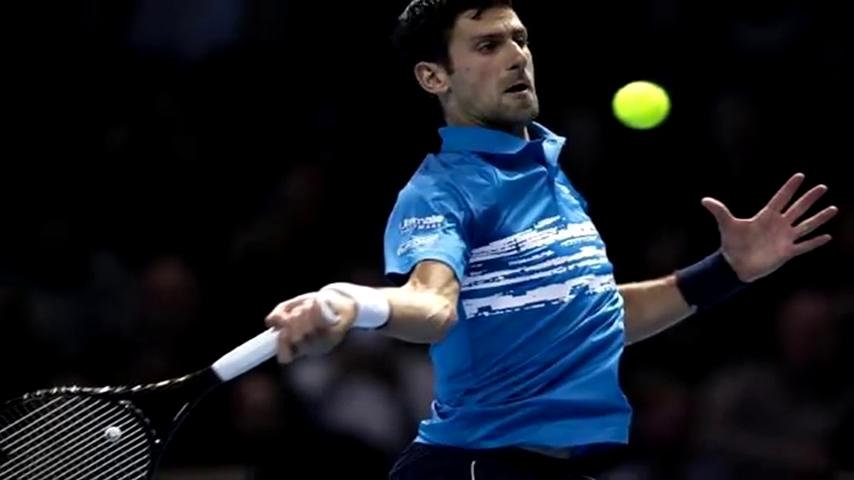 积分冻结!职业网球赛季暂停至6月7日呼吁不要擅自开赛