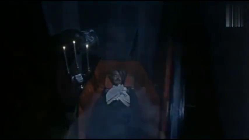 这么傲娇的吸血鬼,还好是一只正义的吸血伯爵