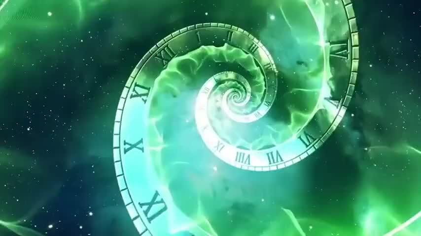 如果宇宙有边界,沿着一个方向一直走,人们会返回原点吗?