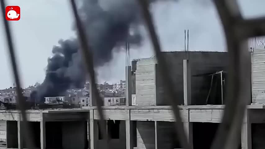 """以色列F35""""栽了""""?疑似被叙利亚击落!俄罗斯专家:自己作的"""