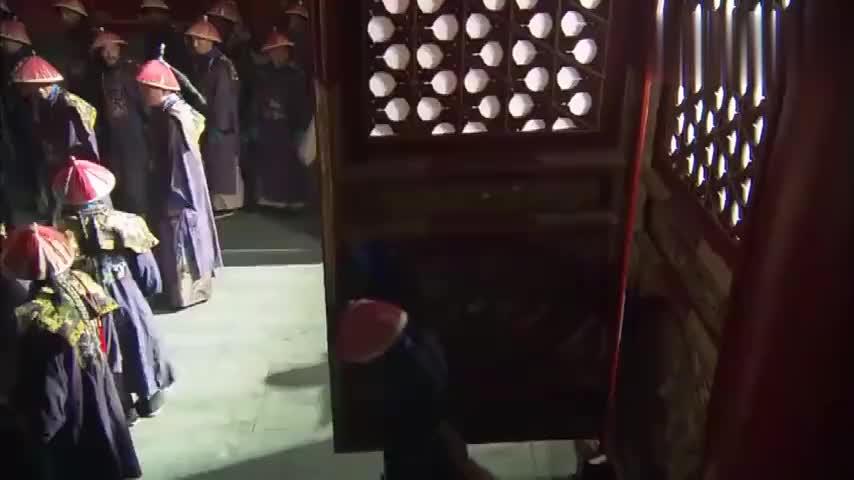 天下粮仓:大殿上死囚给皇上下跪,谁知皇上率文武百官集体下跪!