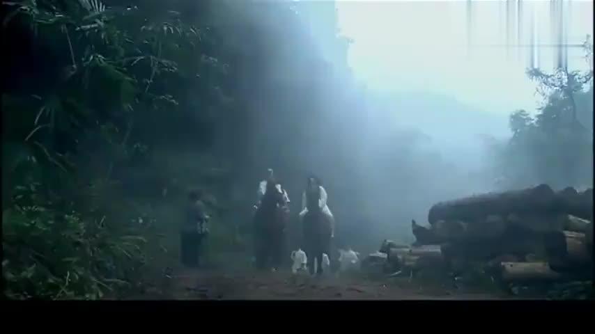 雾柳镇:女乞丐千里寻夫,不料丈夫成了山大王,竟开始嫌弃她