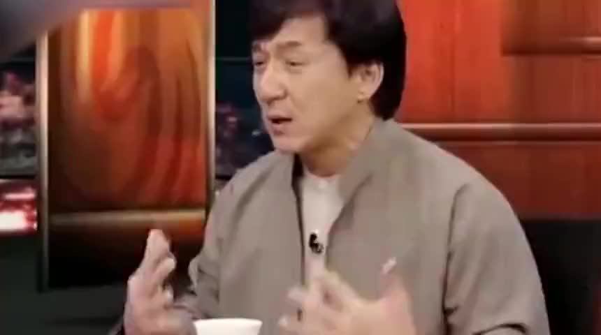盘点明星加入中国国籍有多难,成龙为让儿子加入中国国籍,费心了