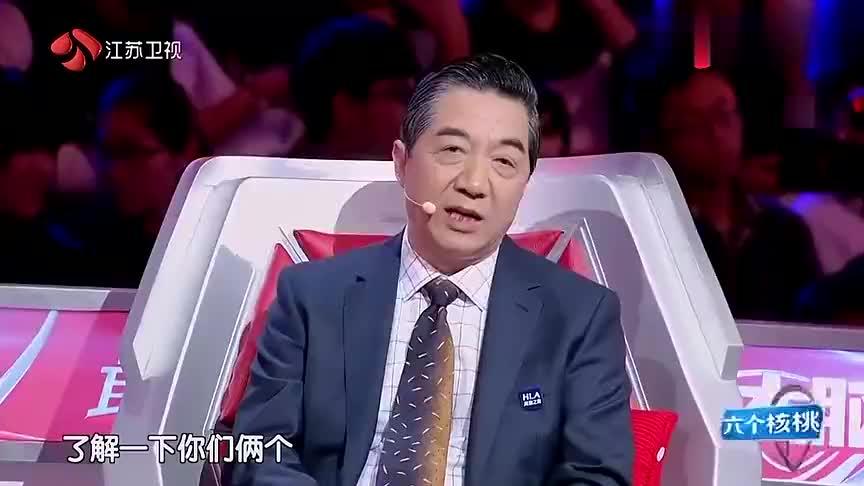 """最强大脑:李威郑才千互相不服相互叫板!现场""""硝烟弥漫""""!"""