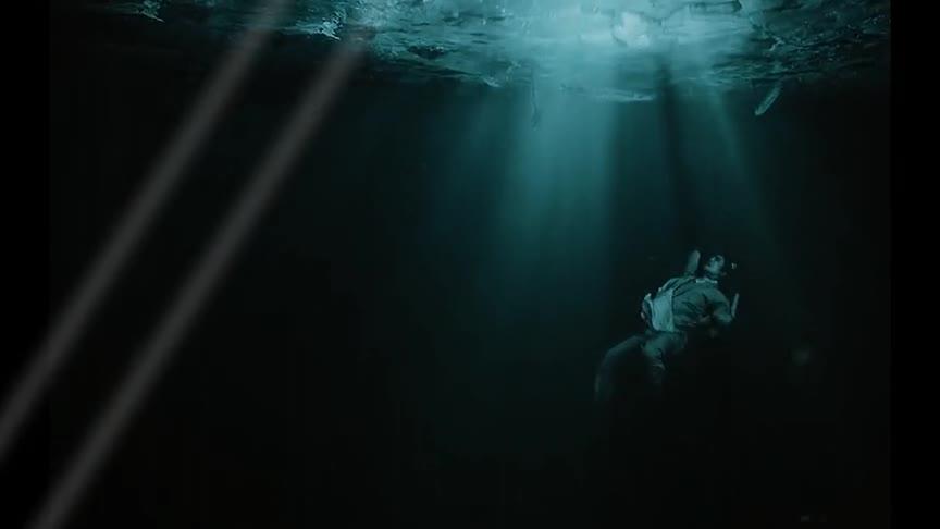 湖中英雄救美男,真是大快人心