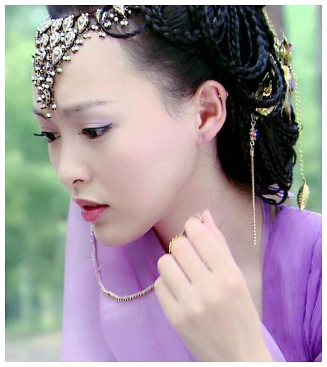 唐嫣新剧《燕云台》热播:产后恢复这么好,她是怎么做到的?