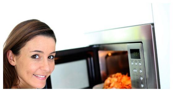 微波炉健康烹饪的小技巧 用微波炉能做的家常菜